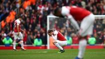 Arsenal Tersandung Brighton and Hove Albion
