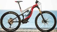 Sepeda Ducati Punya Motor Listrik!