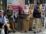 Defisit Rp 609 M, Pemkot Bandung Berencana Potong TKD PNS