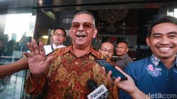 Penuhi Panggilan Kejagung, Sofyan Basir Tak Hadiri Pemeriksaan KPK