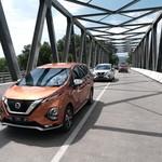Nissan Livina Belum Sanggup Saingi Xpander