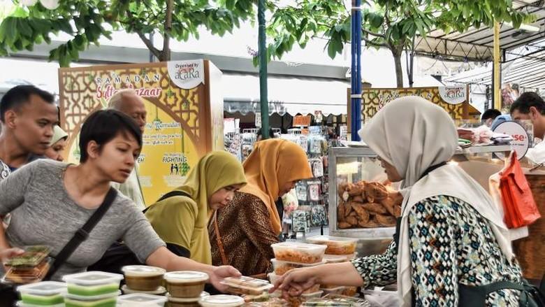 Sampah di Indonesia Meningkat di Bulan Ramadhan Akibat Konsumsi Berlebihan