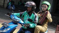 Mantul! Gojek Beri Modul Edukasi Anti-Kekerasan Seksual ke Driver