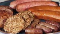 Disebut Pengganti Daging, Belatung Akan Ditambahkan ke Dalam Sosis