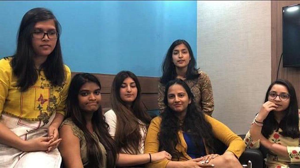 Viral, Wanita Dikecam karena Suruh Pria Lecehkan Gadis yang Pakai Rok Pendek