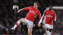 11 Tahun Ramsey di Arsenal: Patah Kaki dan Tiga Trofi Piala FA
