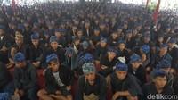 Suku Baduy Kirim Surat Terbuka ke Presiden Jokowi, Lalu Apa?