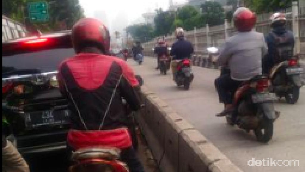 Masuk Bulan Ramadhan, Masih Banyak Pengendara Norak di Jalanan