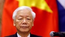 Kabar Temaram Menghilangnya Presiden Vietnam