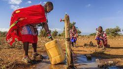 Pemanasan Global, Negara Kaya Makin Kaya, Negara Miskin Tambah Miskin
