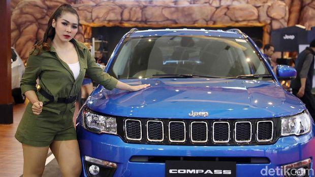 Pasang Foto Profil Jeep Lebih Cepat Dapat Jodoh?