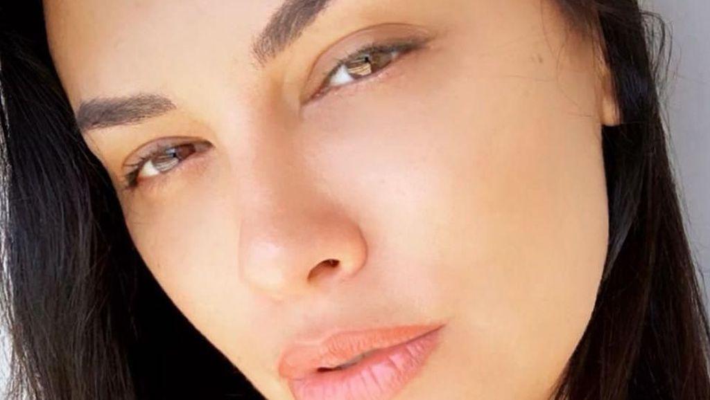 Seperti Ini Wajah Tanpa Makeup Sophia Latjuba yang Bikin Netizen Takjub