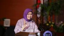 Lomba Lampu Colok Meriahkan Momen Ramadhan di Tanjung Balai Karimun