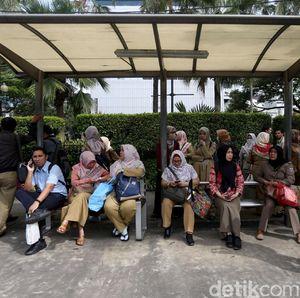 Jokowi Teken Aturan Penilaian Kinerja PNS, Ini Isinya