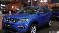 Jeep Mau Bawa SUV 7 Seater ke Indonesia: Pesaing Fortuner-Pajero, Harga Beda Tipis