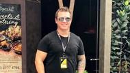 Ini Adam Sky, DJ Australia yang Meninggal Usai Tabrak Kaca di Bali