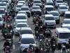 Mobil Tua Dibatasi di Jakarta Demi Tekan Polusi