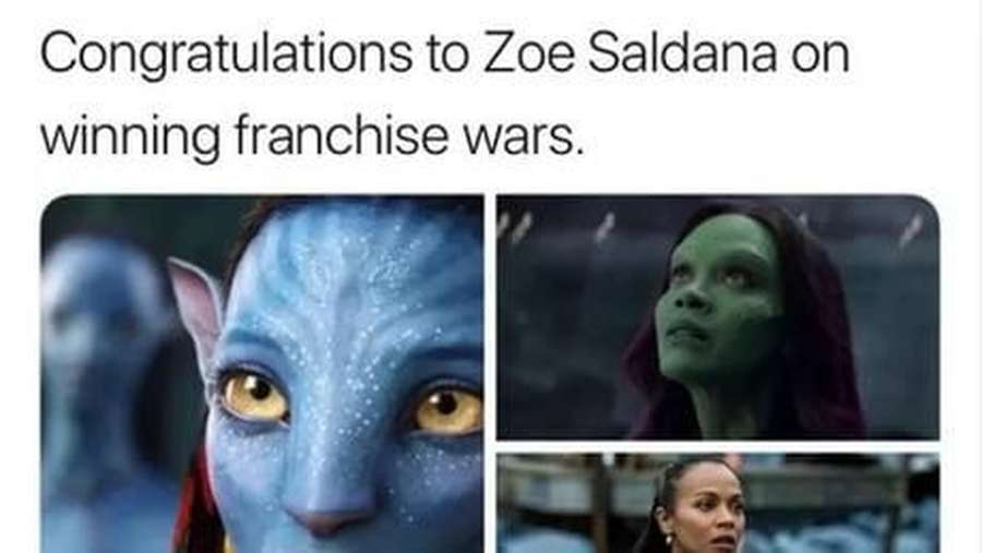 Meme Kesuksesan Avengers: Endgame Menuju Film Terlaris