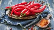 5 Manfaat Makan Cabe, Sehatkan Saluran Pernapasan dan Cegah Asma