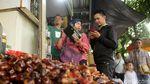 Laris Manis Bisnis Kurma di Bulan Suci Ramadhan
