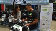 Konsumen Indonesia Tidak Akan Beli Motor Listrik karena Peduli Lingkungan