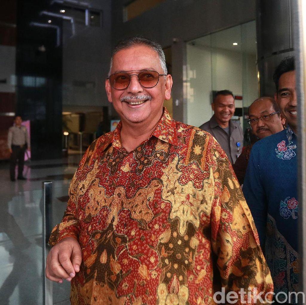 Video: Sidang Perdana Praperadilan Sofyan Basir Ditunda!