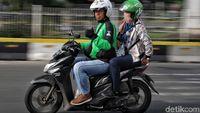 Go-Jek Ngeluh Order Turun, Driver: Kami Merasa Stabil