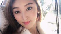 Ini Aktris Hong Kong yang Ceraikan Suami Jutawan, Kini Dipacari Miliuner