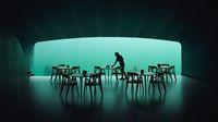Cantiknya 'Under', Restoran Bawah Laut Terbesar Dunia
