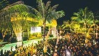 Pra Registasi Festival Sunny Side Up Dibuka