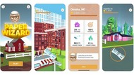 Orang Terkaya Ketiga Dunia Jadi Loper Koran di Game Baru Apple
