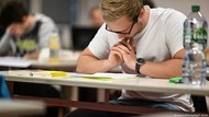 Siswa Sekolah Menengah di Jerman Keluhkan Ujian Matematika Terlalu Sulit