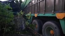 Kecelakaan Beruntun di Jalur Pantura Tuban Tewaskan 1 Orang