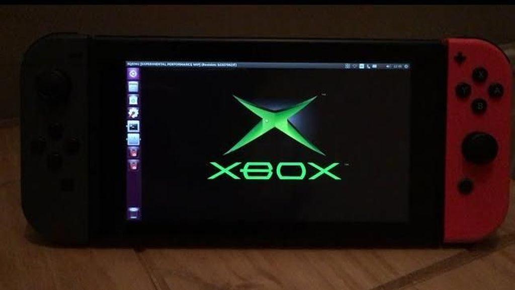 Wah! Nintendo Switch Bisa Mainkan Game Xbox