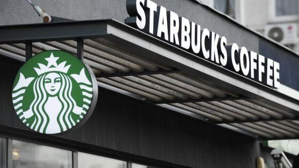 Pegawai Intip Payudara Pelanggan Via CCTV, Starbucks: Kami Sangat Resah