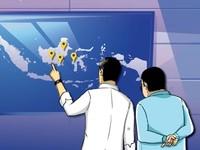 Menimbang Usul Fadli Zon Ibu Kota di Jonggol, RI Ekspor Semangka