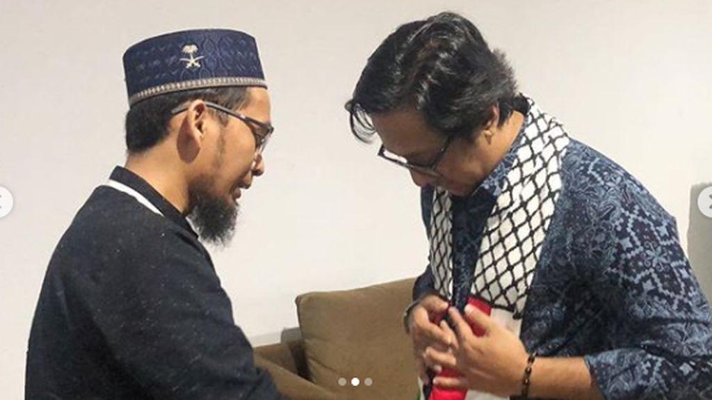 Komedi di Tengah Ketersinggungan Religius