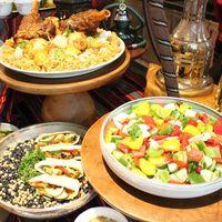 Yummy! Sedapnya Menu Berbuka a La Turki di Trans Luxury Hotel