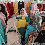 Penjualan Pakaian Muslim Naik 15% di Bulan Ramadhan