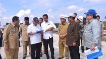 Blusukan Jokowi Cari Calon Ibu Kota RI