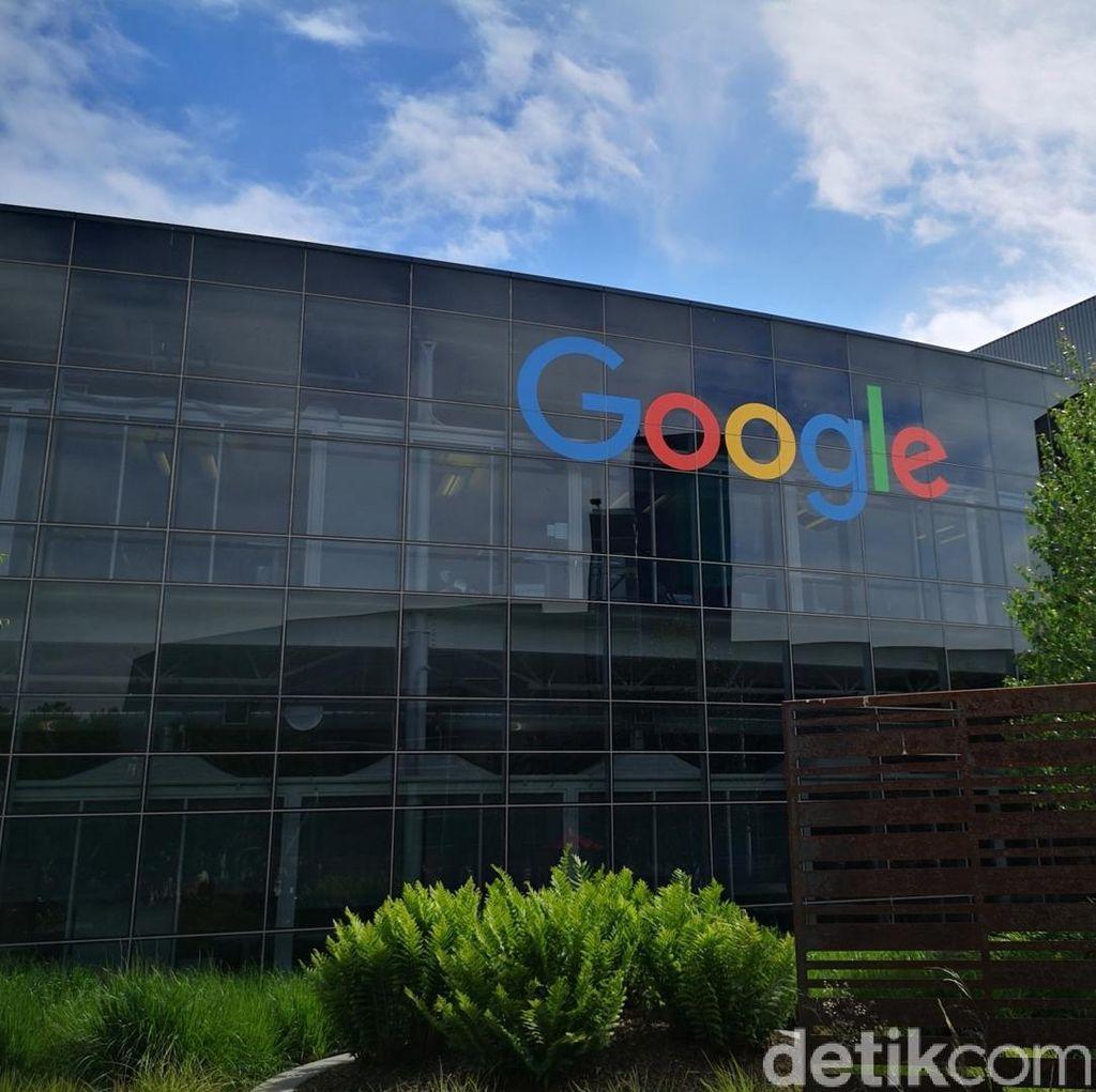 Proses Machine Learning Google Ubah Gelombang Suara Jadi Teks