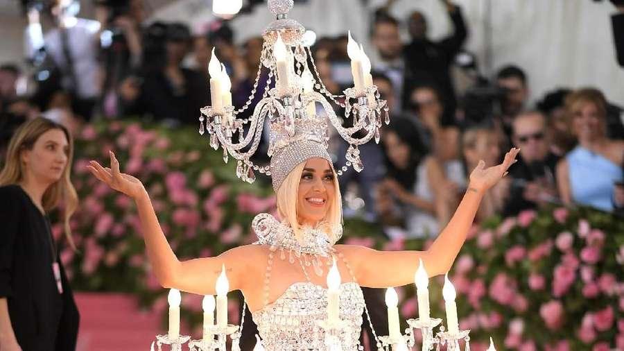 Gal Gadot, Harry Styles, Katy Perry hingga Luna Maya