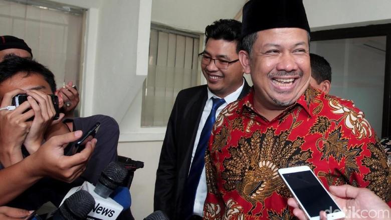 Fahri Hamzah akan Ajukan Sita Eksekusi Aset-Rekening Petinggi PKS
