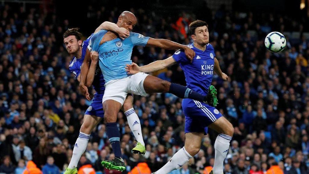 Selain TVRI, Liga Inggris Juga Disiarkan Lewat TV Kabel dan Streaming