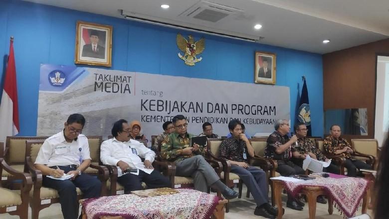 126 Siswa Curang Saat UNBK 2019, Kemendikbud: Otomatis Nilai Nol