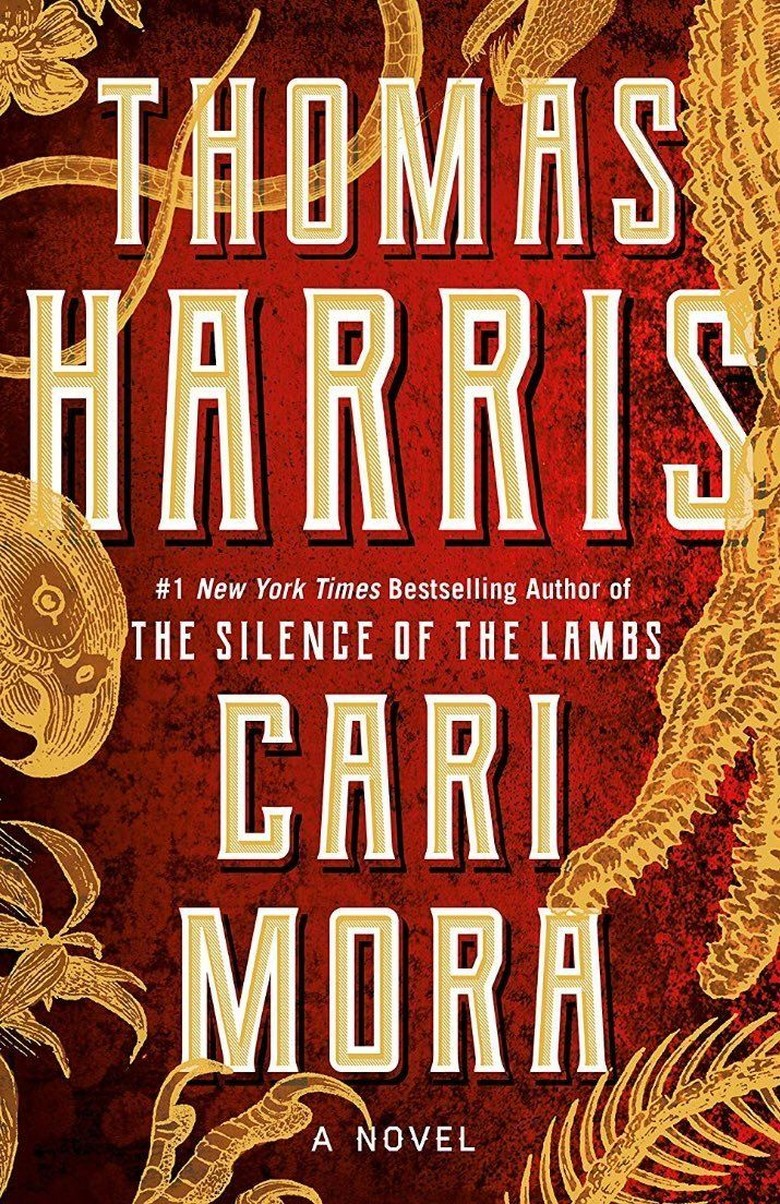 Pasca 13 Tahun, Ini Judul Novel Terbaru Penulis Hannibal Lecter Foto: Istimewa