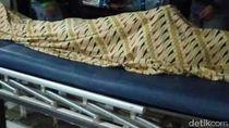 Ambulans Mahal, Warga Garut Pilih Taksi Online Antar Jenazah Ibu