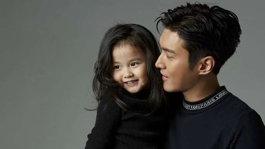 Choi Siwon, Aktor Drama My Fellow Citizens yang Sayang Anak-anak