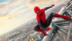 Ilustrator Indonesia Menang Lomba Fan Art Spider-Man: Far From Home