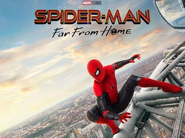 5 Fakta Spider Man: Far from Home, Wajib Tahu Sebelum Nonton! Foto: Spider-Man Far From Home (imdb.)